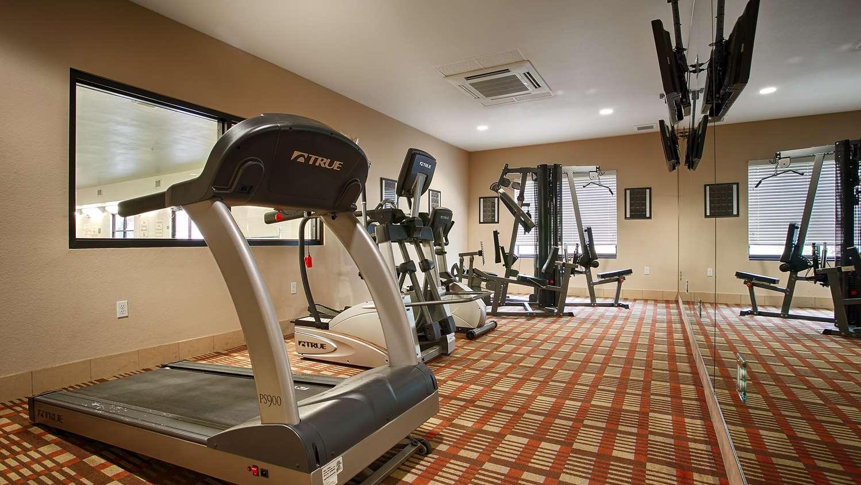 proam - Best Western Plus Desoto Inn & Suites Mansfield