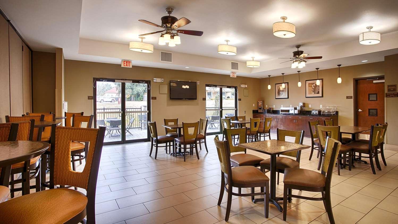 Restaurant - Best Western Plus Desoto Inn & Suites Mansfield
