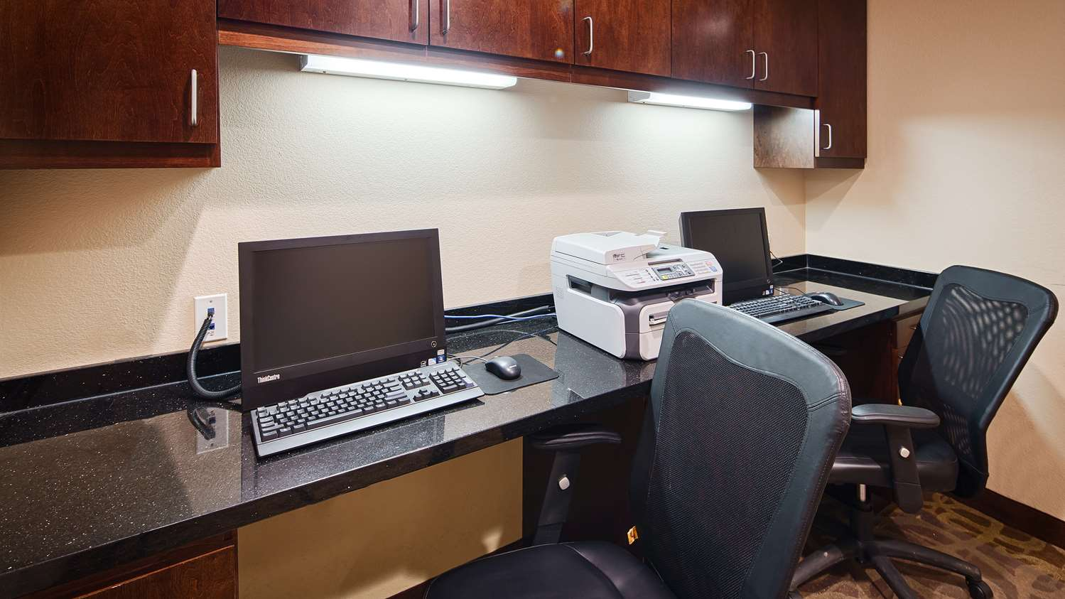Conference Area - Best Western Plus Desoto Inn & Suites Mansfield