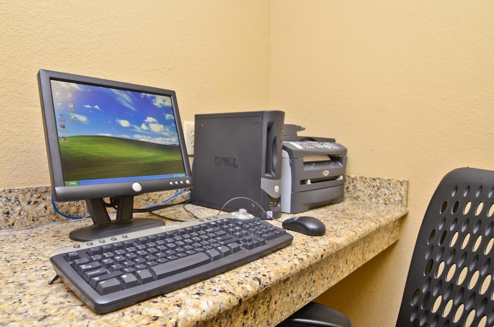 Conference Area - Best Western Lafayette Inn