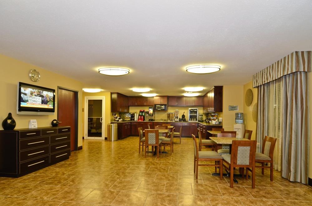 Restaurant - Best Western Lafayette Inn