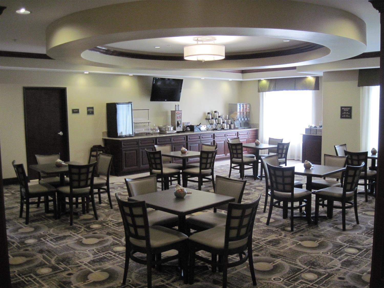 Restaurant - Best Western Plus Chalmette Hotel