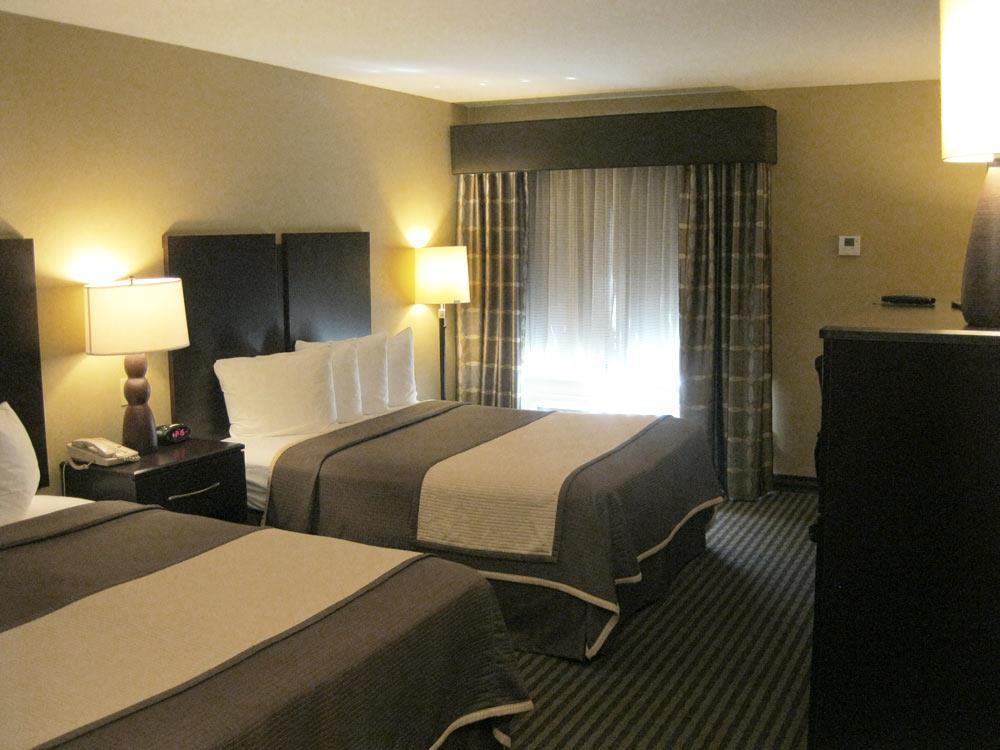 Room - Best Western Oakdale Inn