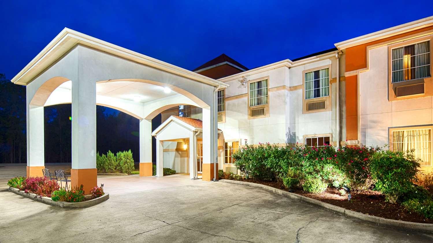 Exterior view - Best Western Oakdale Inn