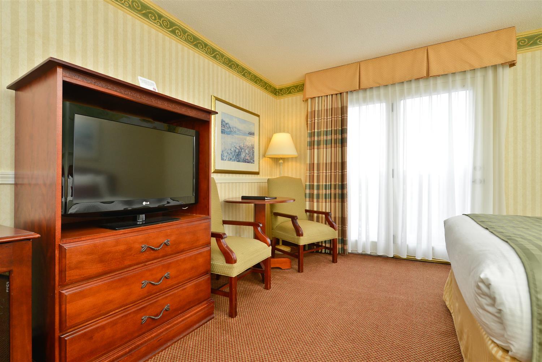 Best Western Inn Freeport, ME - See Discounts