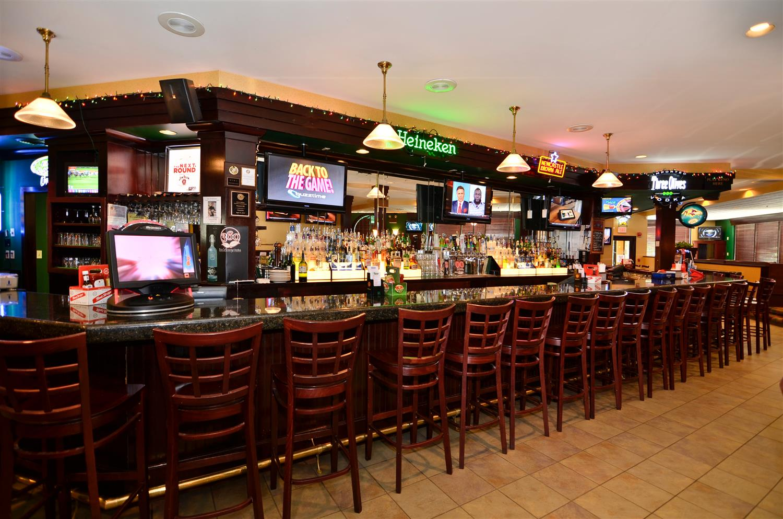 Restaurant - Best Western Plus Hotel Elkridge