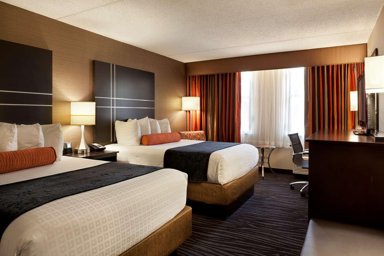 Room - Best Western Plus Hotel Elkridge