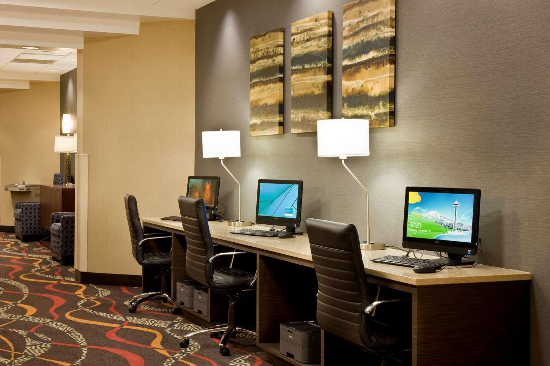 Conference Area - Best Western Plus Hotel Elkridge