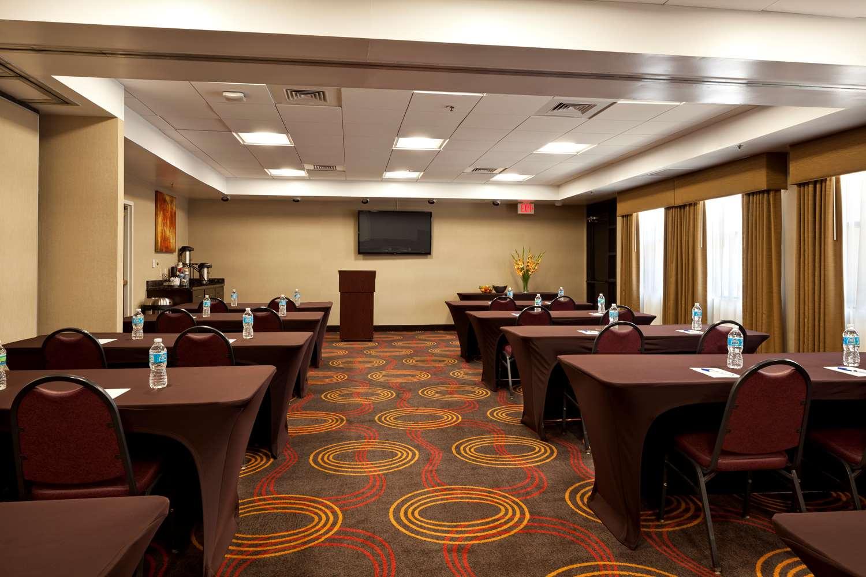 Meeting Facilities - Best Western Plus Hotel Elkridge