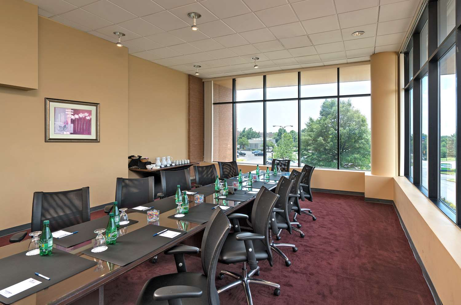 Meeting Facilities - Best Western Plus Hotel & Conference Center
