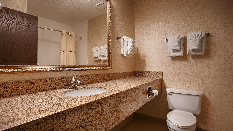 Room - Best Western Hotel Westminster