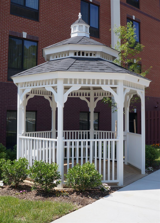Exterior view - Best Western Plus College Park Inn