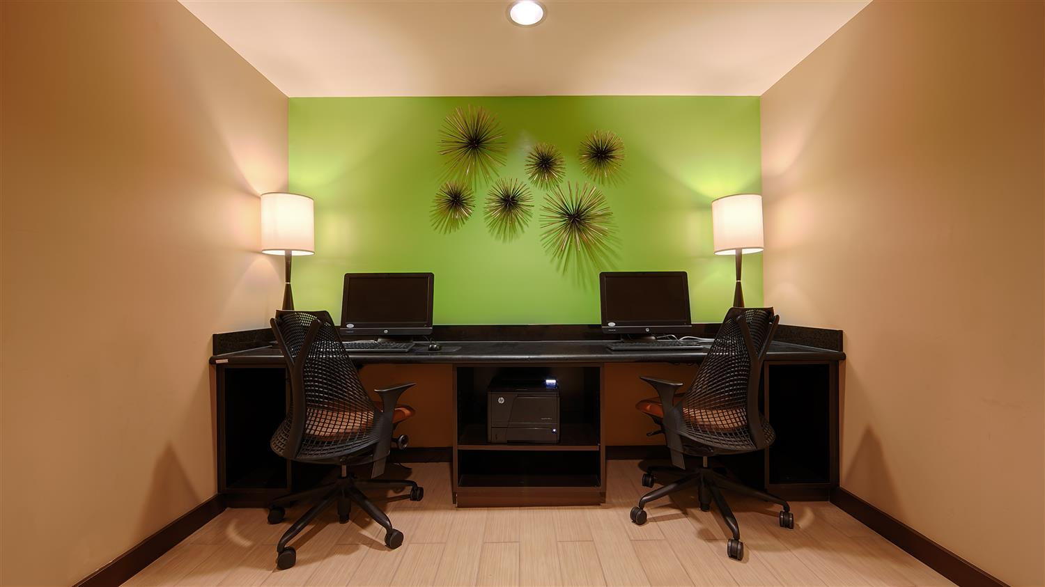 Conference Area - Best Western Plus College Park Inn