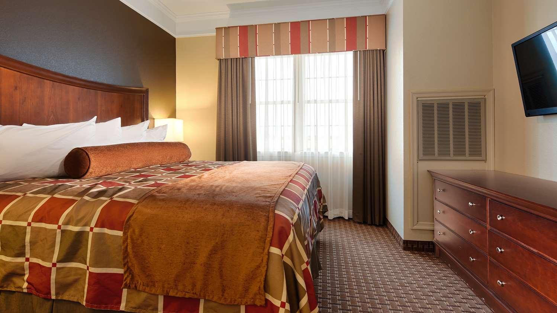Room - Best Western Plus Easton Inn & Suites