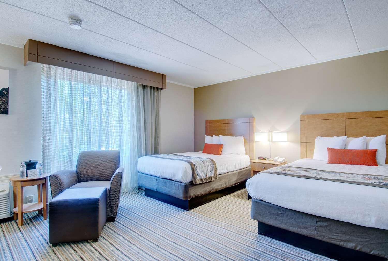 Room - Best Western Plus Waltham Boston Hotel