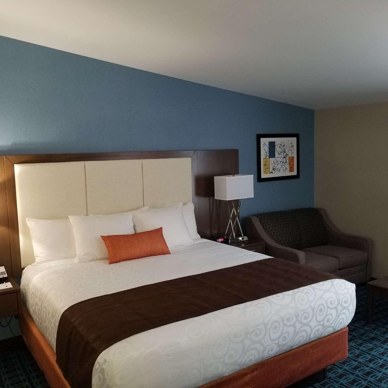 Room - Best Western Plus Chelmsford Inn
