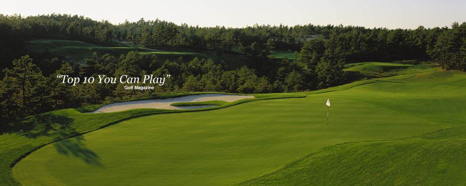 Golf - Best Western Plus Inn Cold Spring Plymouth