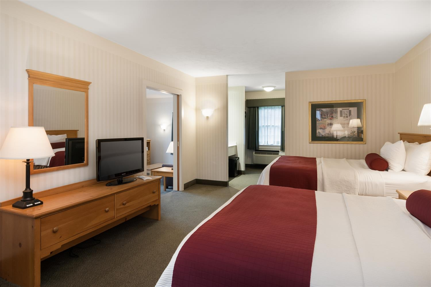 Suite - Best Western Plus Inn Cold Spring Plymouth