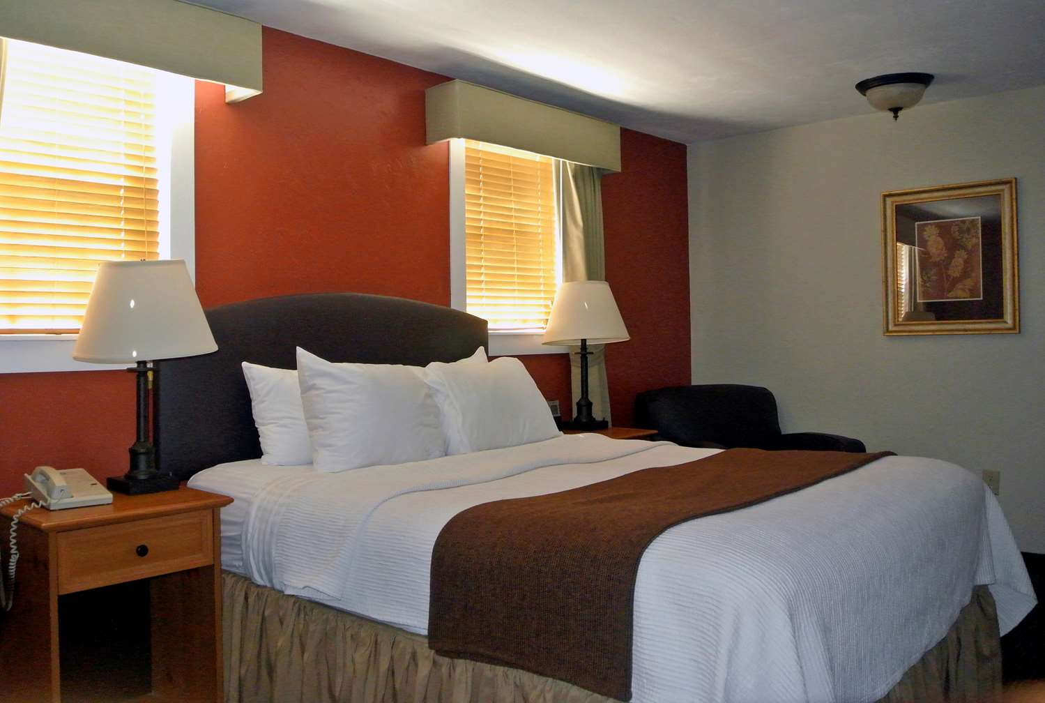 Room - Best Western Plus Inn Cold Spring Plymouth