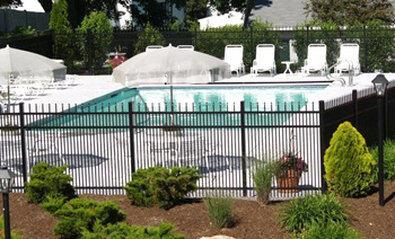 Pool - Best Western Plus Inn Cold Spring Plymouth