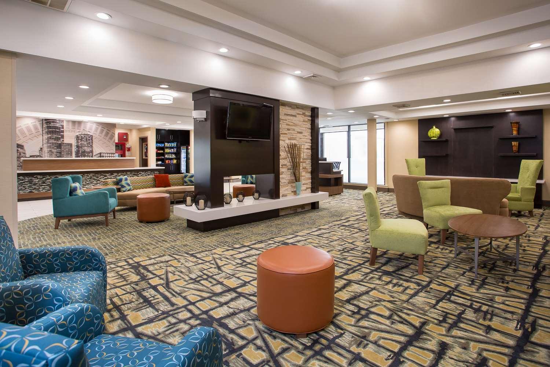 Lobby - Best Western Plus New Englander Hotel Woburn
