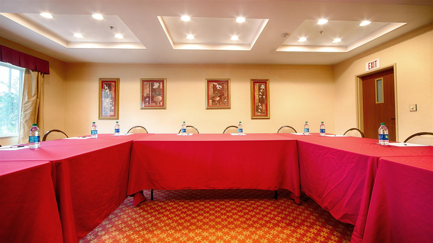 Meeting Facilities - Best Western Providence Seekonk Inn
