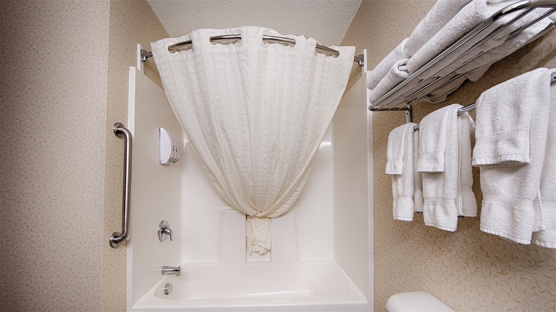 Room - Best Western Providence Seekonk Inn