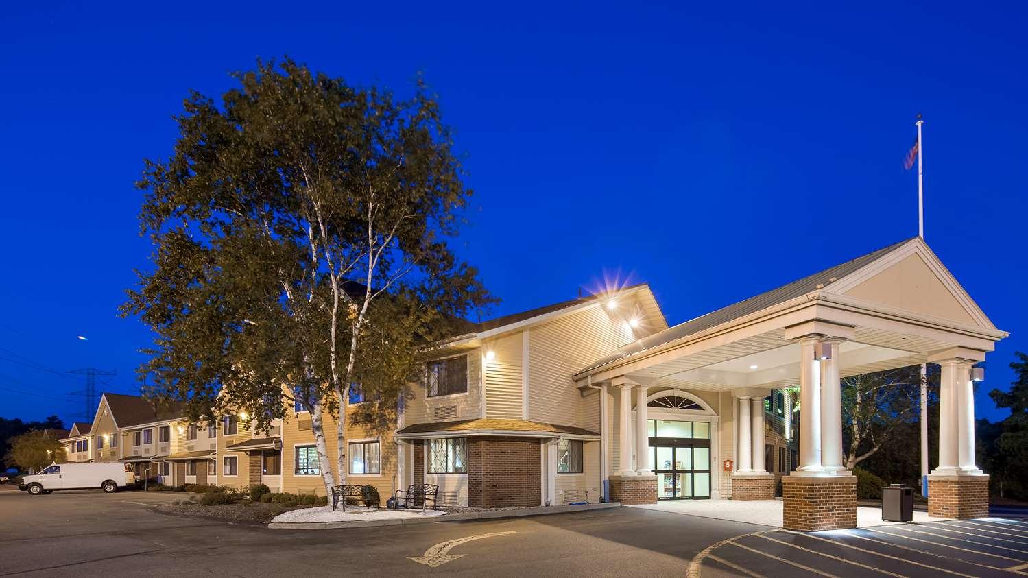 Exterior view - Best Western Plus Sharon Inn