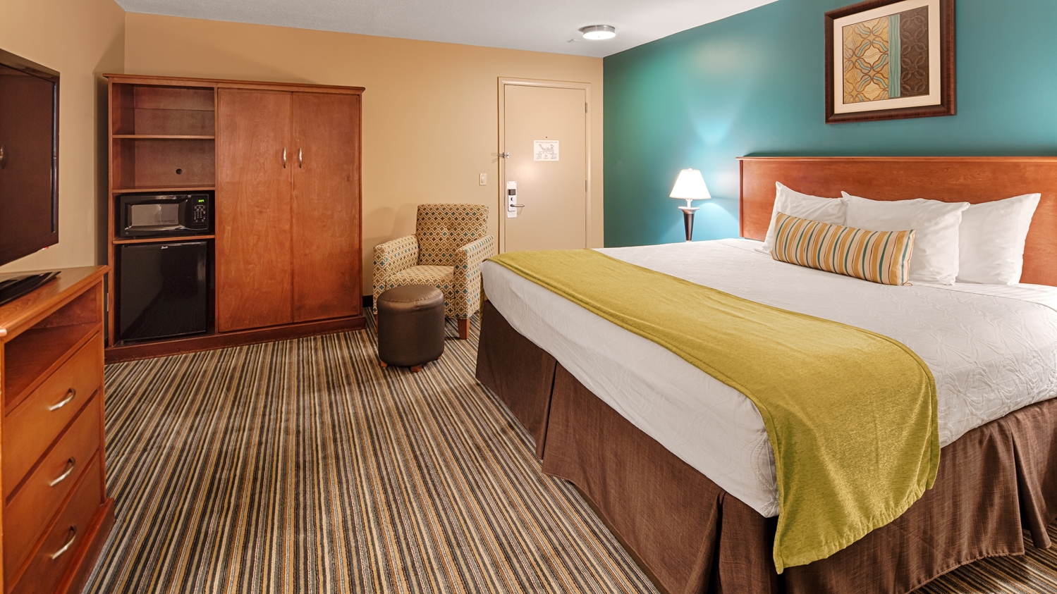 Room - Best Western Plus Traverse City
