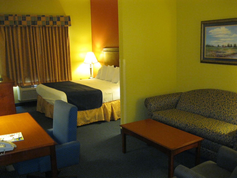 Room - Best Western Executive Inn Suites Grand Rapids