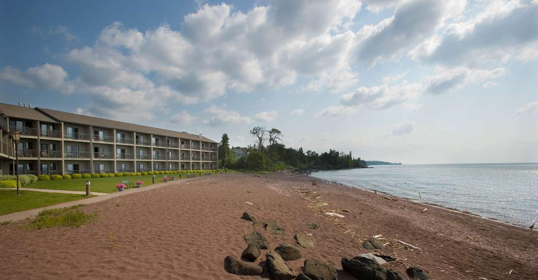 Exterior view - Best Western Plus Superior Inn & Suites
