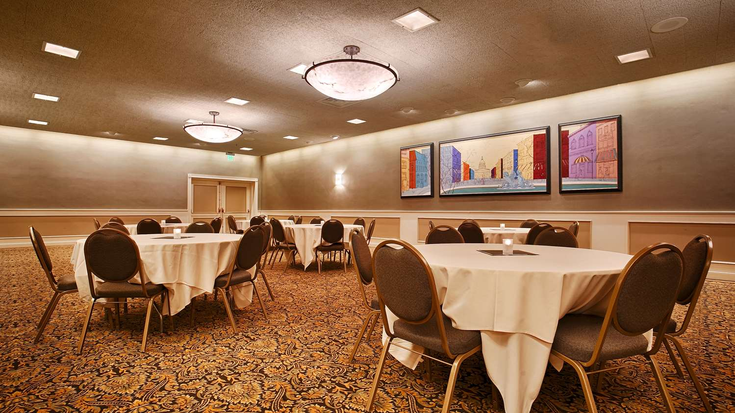 Meeting Facilities - Best Western Plus Normandy Inn & Suites Minneapolis