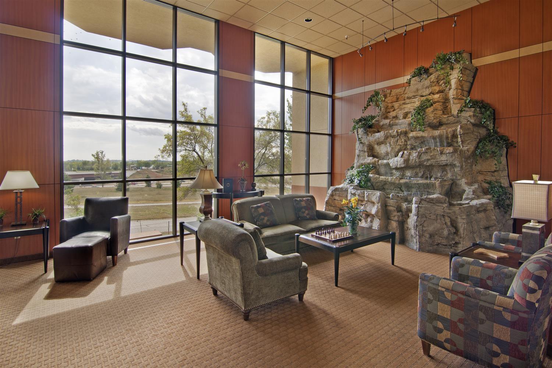 Lobby - Best Western Plus Dakota Ridge Inn Eagan
