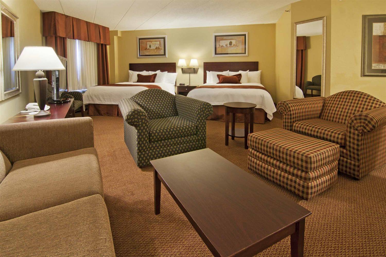 Suite - Best Western Plus Dakota Ridge Inn Eagan