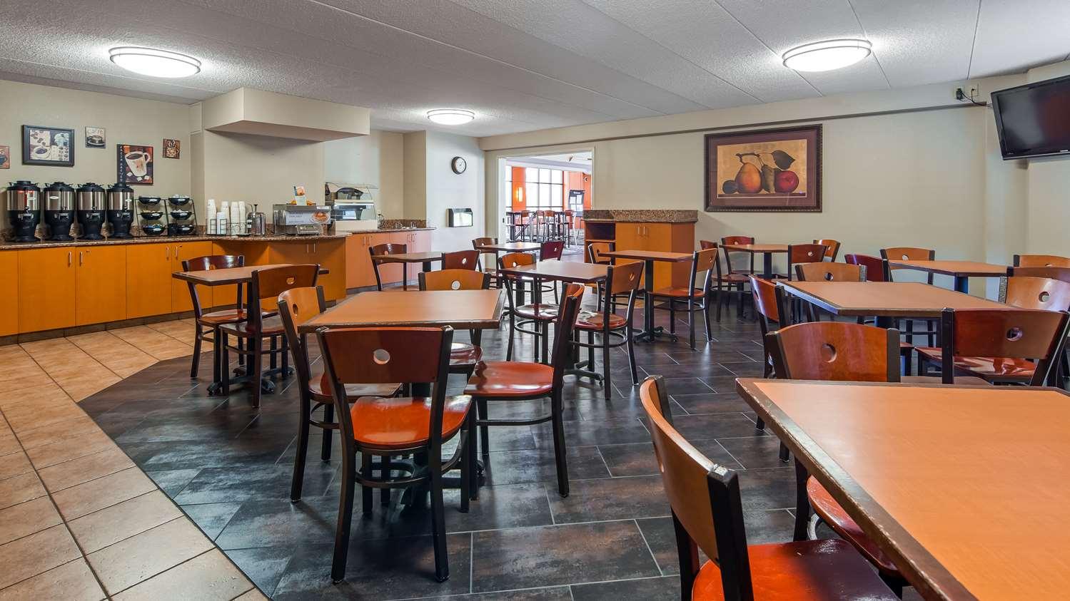 Restaurant - Best Western Plus Dakota Ridge Inn Eagan