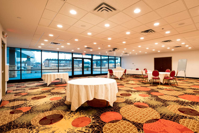 Meeting Facilities - Best Western Plus Capitol Ridge Hotel St Paul