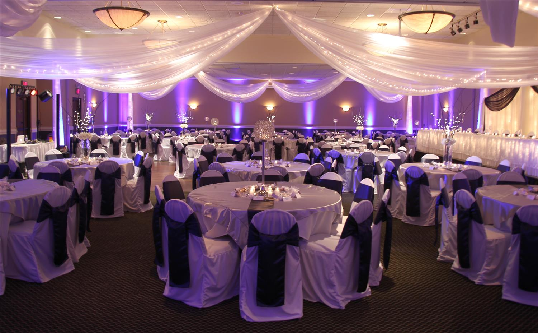 Ballroom - Best Western Plus Kelly Inn St Cloud