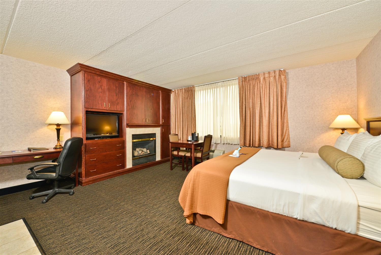 Suite - Best Western Plus Kelly Inn St Cloud