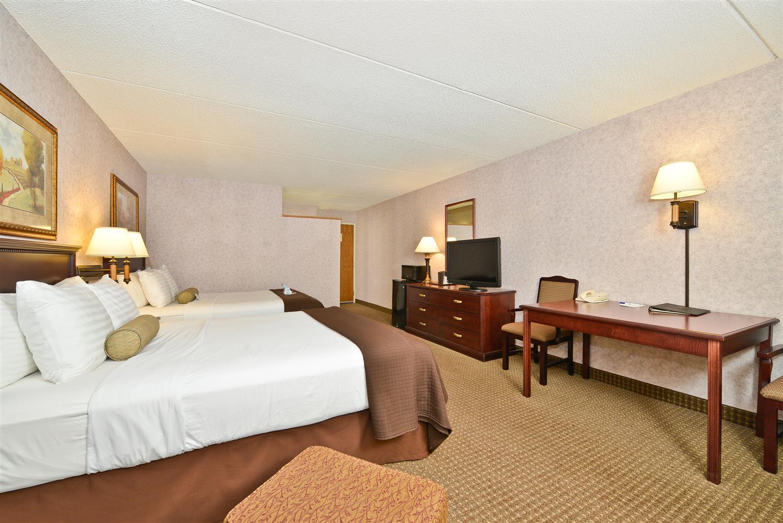 Room - Best Western Plus Kelly Inn St Cloud