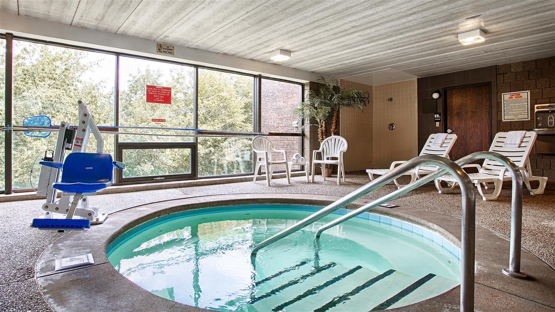 Pool - Best Western Plus Kelly Inn St Cloud