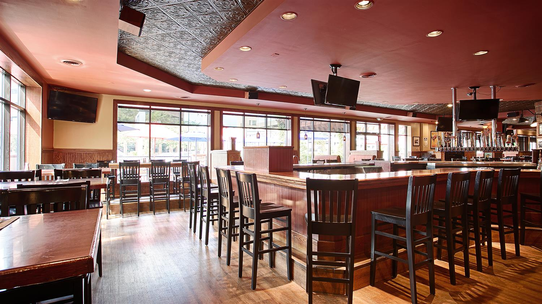 Restaurant - Best Western Plus Kelly Inn St Cloud