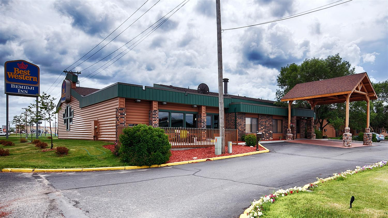 Exterior view - Best Western Bemidji Inn