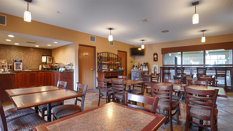 Restaurant - Best Western Chelsea Inn & Suites Monticello