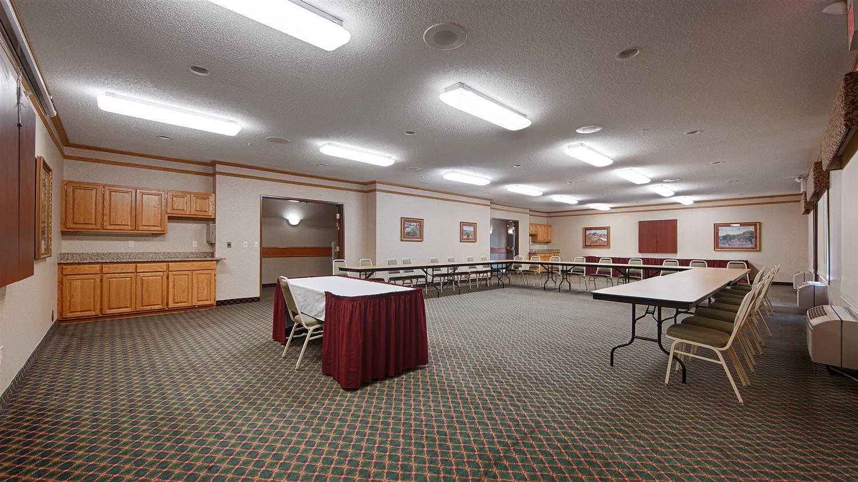 Meeting Facilities - Best Western Chelsea Inn & Suites Monticello