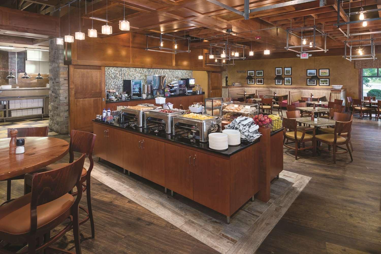 Restaurant - Best Western Plus Bloomington Inn