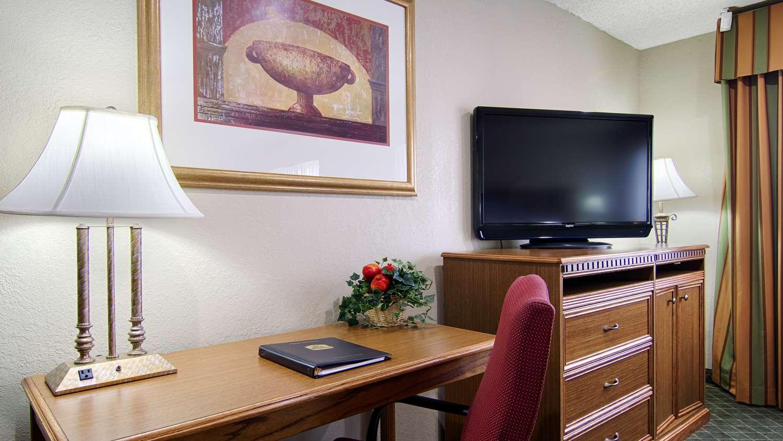 Room - Best Western Shakopee Inn