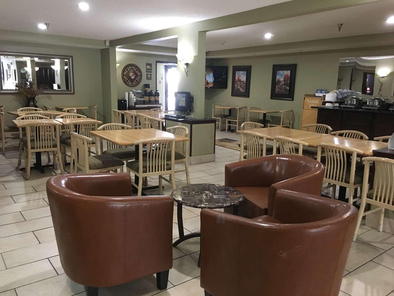 Restaurant - Best Western Shakopee Inn