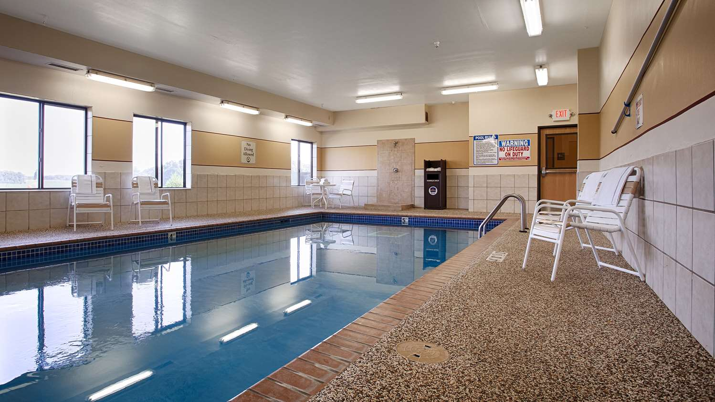 Pool - Best Western Plus Albert Lea I-90 I-35 Hotel