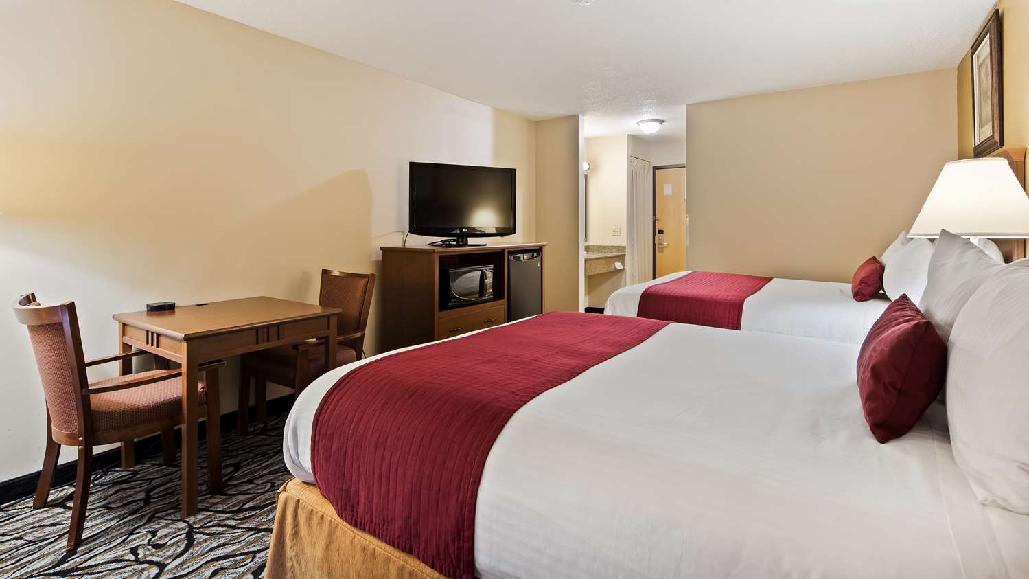 Room - Best Western Plus Albert Lea I-90 I-35 Hotel
