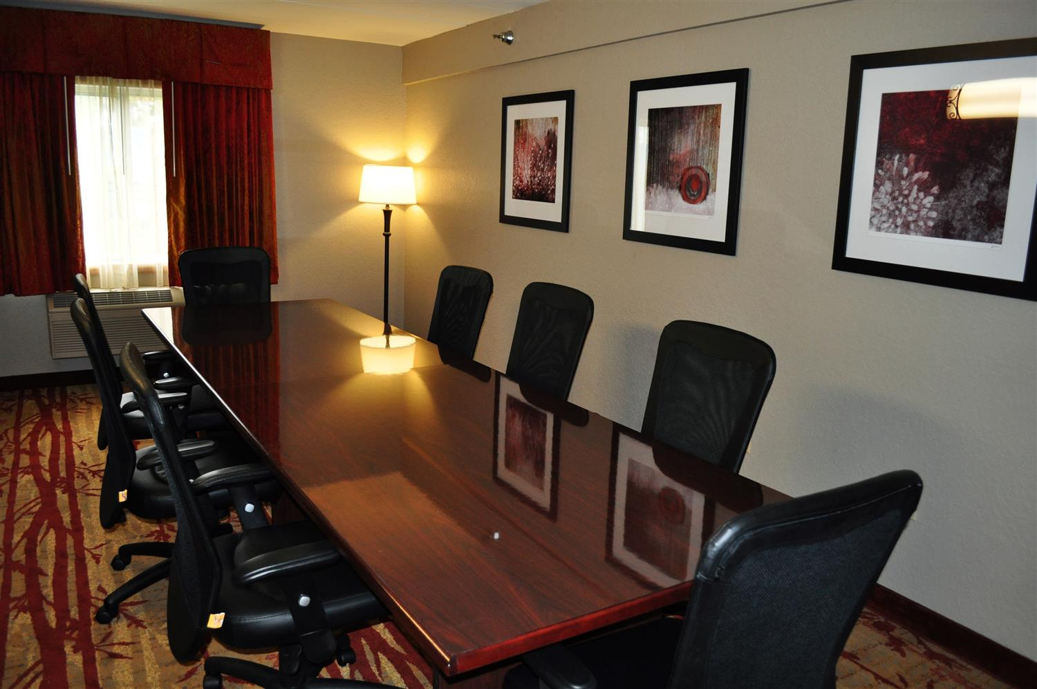 Meeting Facilities - Best Western Plus Minneapolis Hotel Brooklyn Center